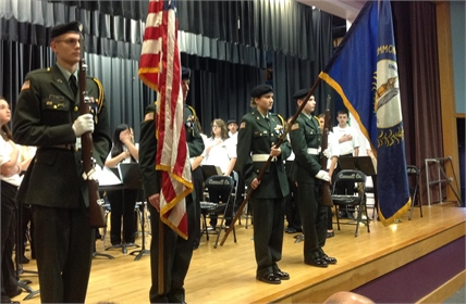 Carroll County Honor Guard